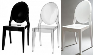 Mirage Chairs