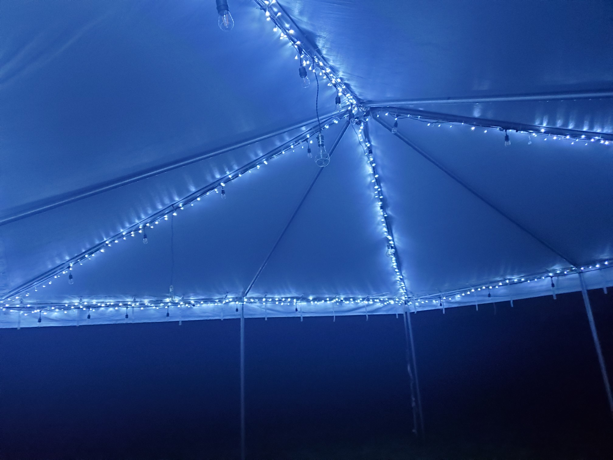 Cool Italian Ice Lights