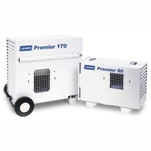 Air Forced propane Heaters
