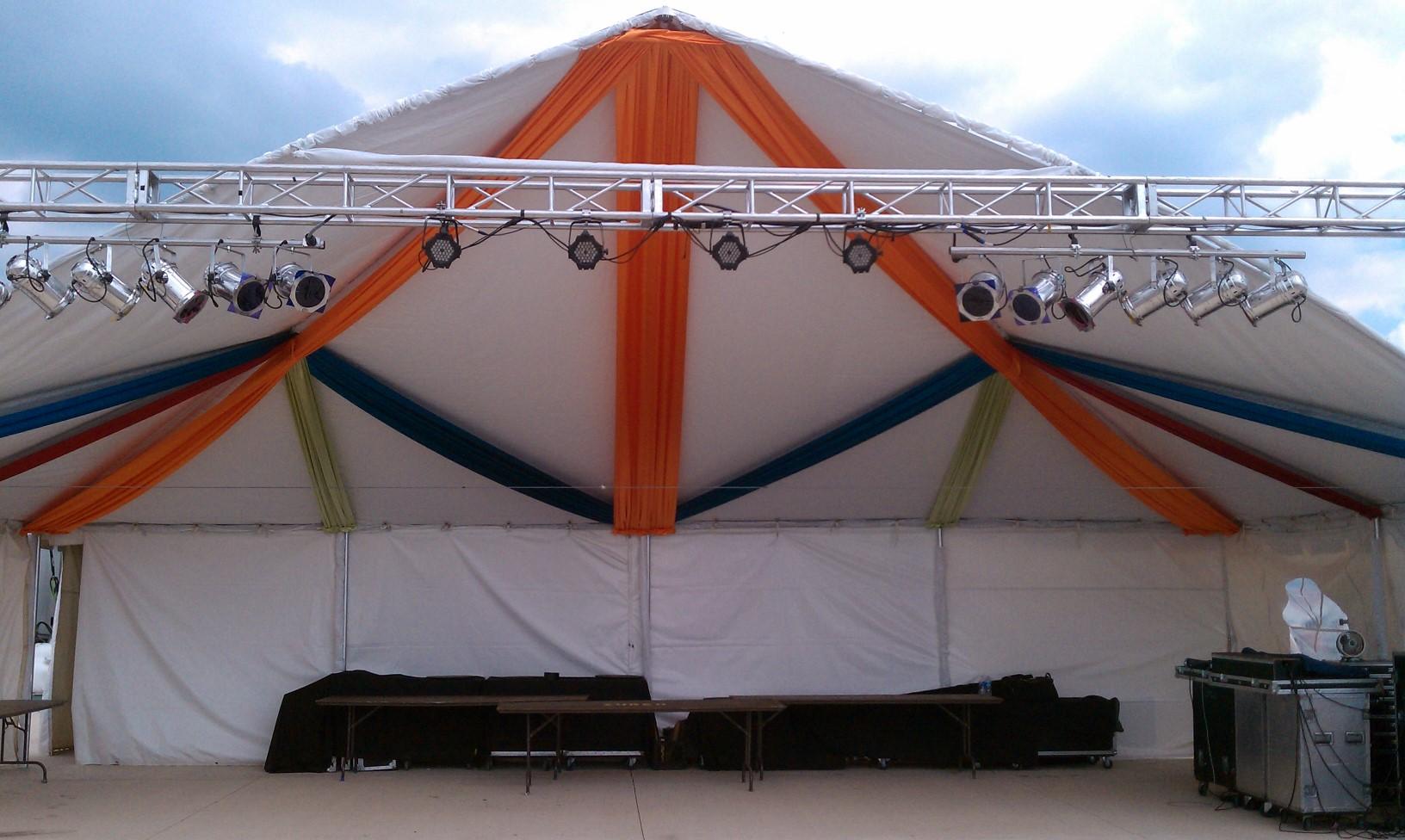40x20 Pavilion