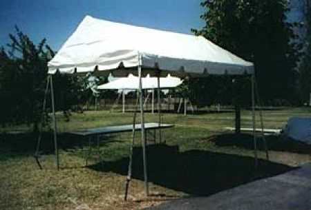 10x10 Marquee