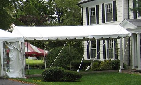 10x30 Marquee