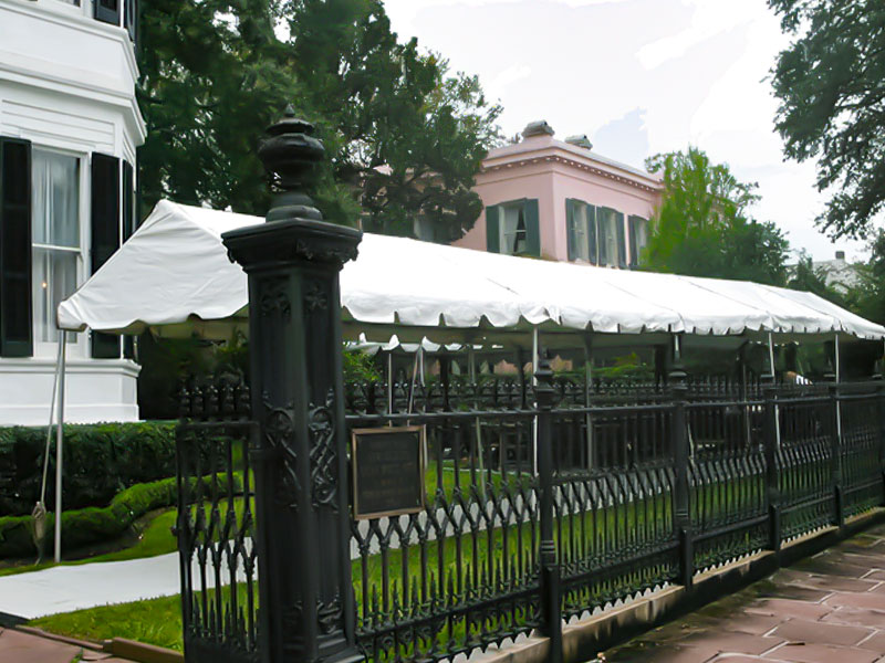 10x50 Marquee