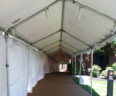 10x120 Marquee