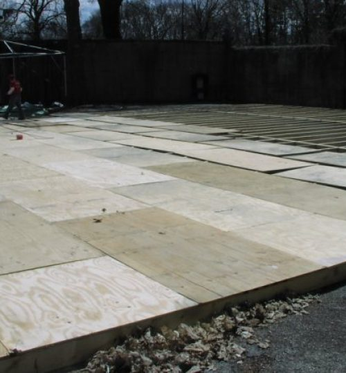 Flooring Install (2)
