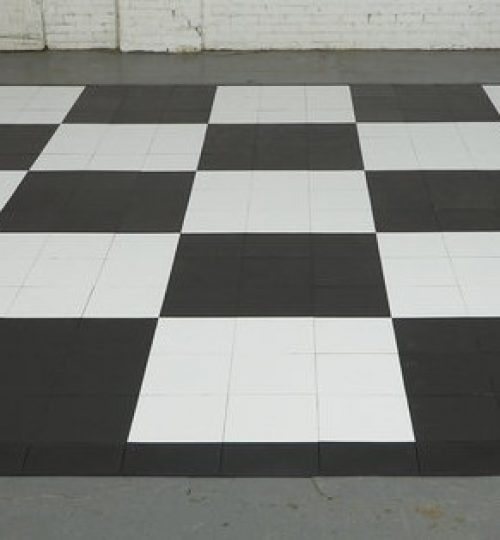 Black & White Snaplock
